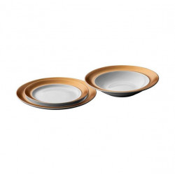 Набор тарелок 3 шт Berghoff GEM 1698001