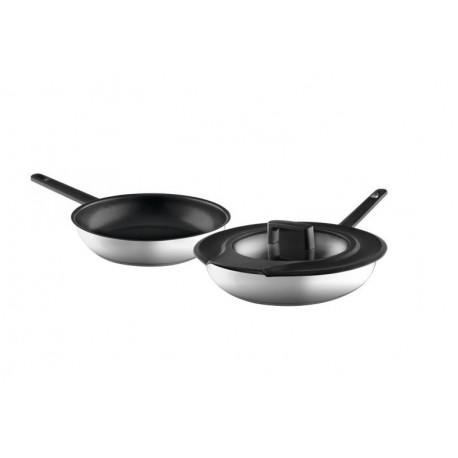 Набор сковород 3 предмета BergHOFF Downdraft  2307436