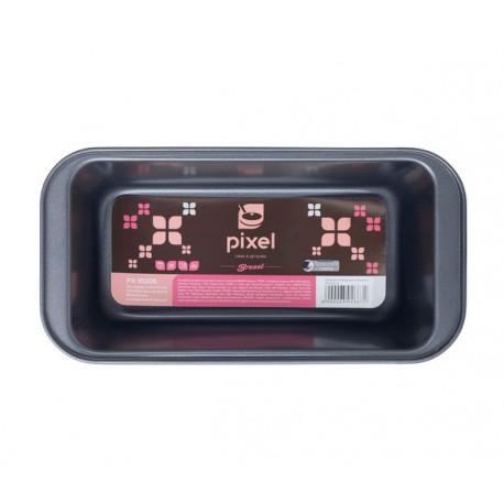 Форма для кекса 25х13х6 см Pixel Brezel PX-10205