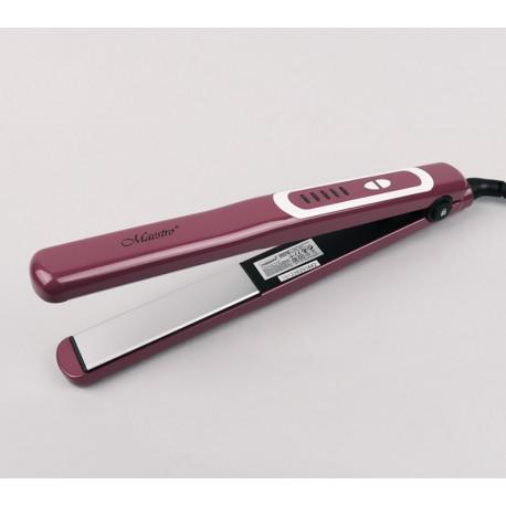 Выпрямитель для волос Maestro MR-262