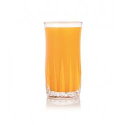 Набор стаканов высоких 300мл/6шт Luminarc Jewel Q5550