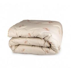 Одеяло двуспальное 210х170 шерстяное стеганое Viluta Premium