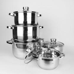 Набор посуды 10пр Maestro MR-2220-10