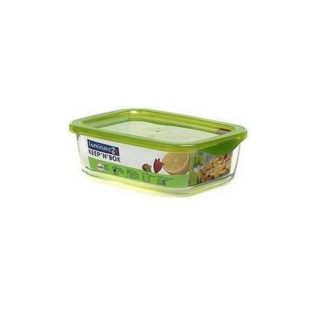 Емкость для еды прямоугольная 1890мл Luminarс Keep'n'Box P4519
